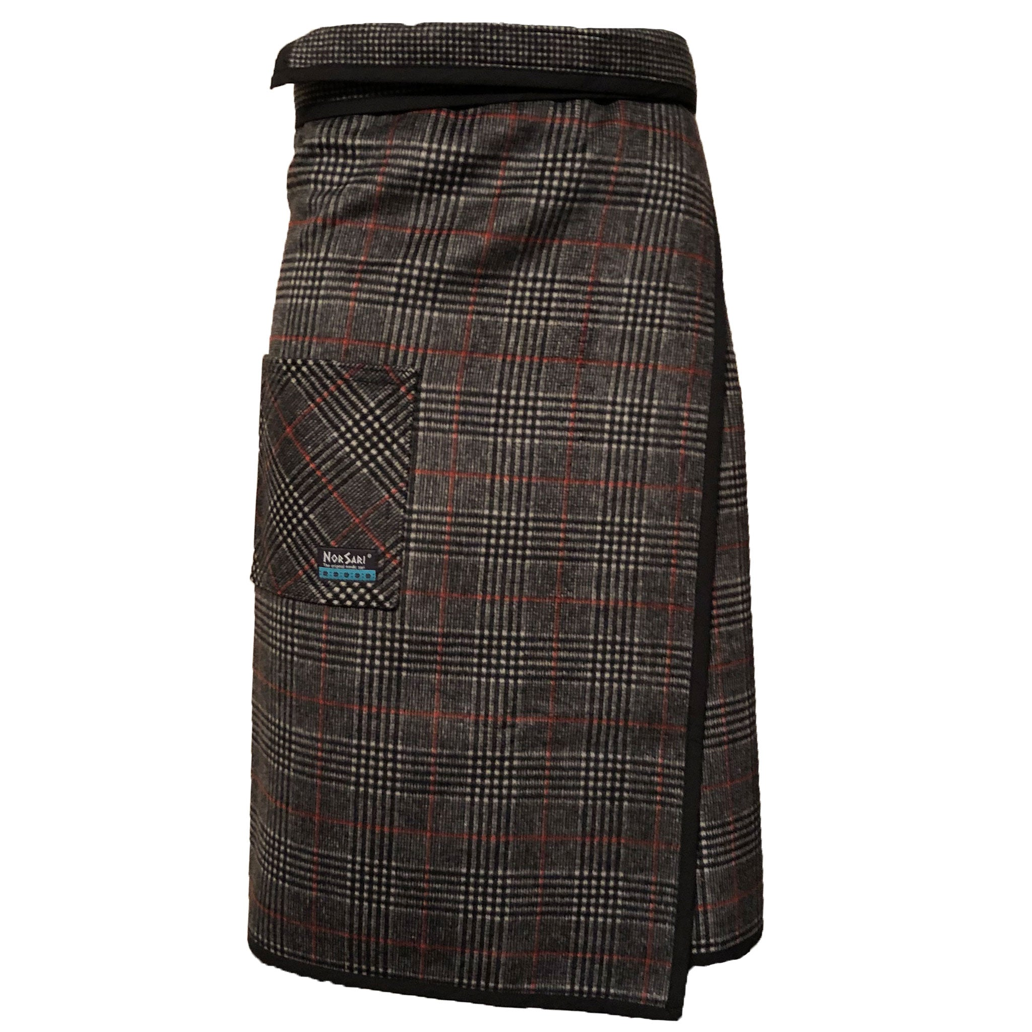 The Aberdeen Plaid