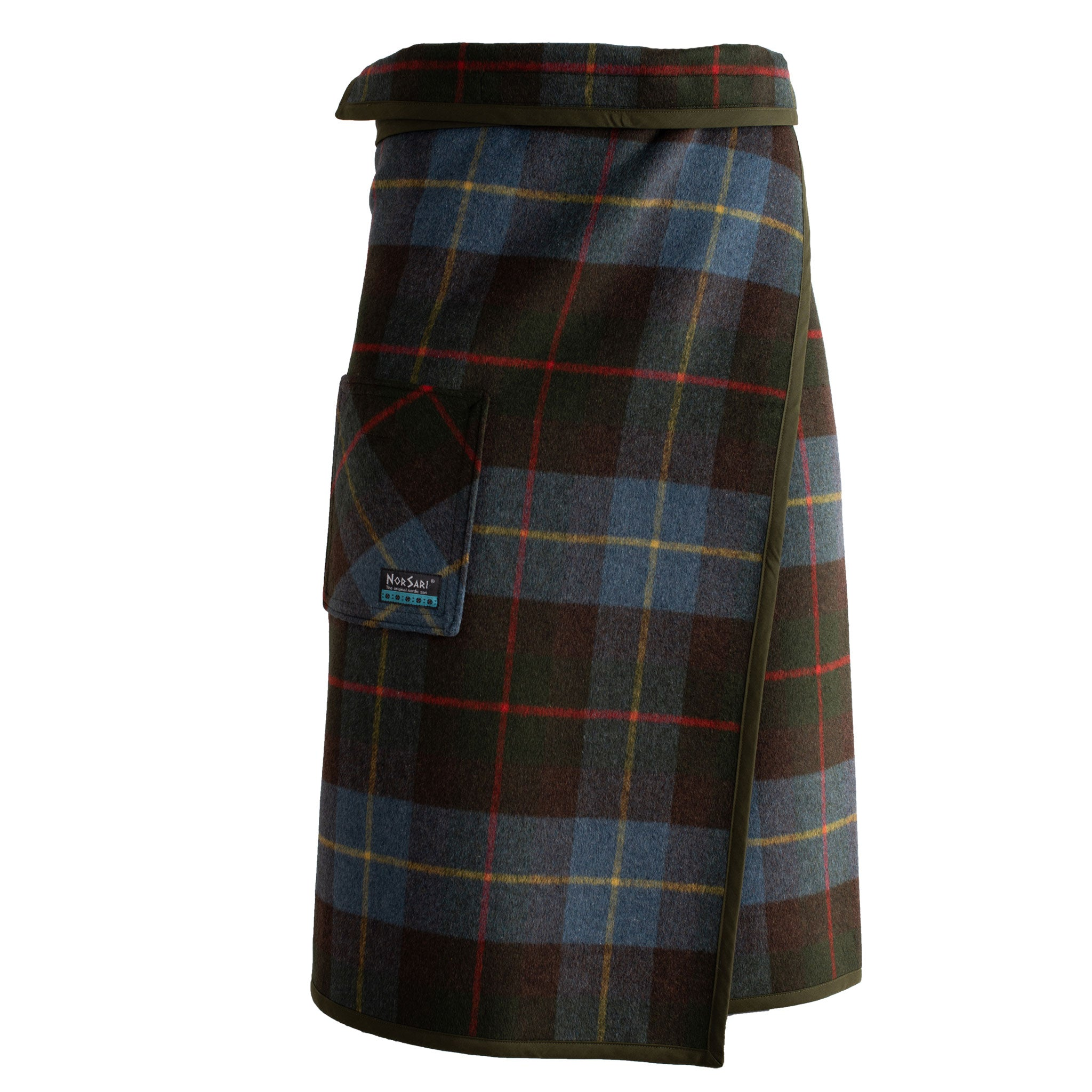 The Greenwatch Plaid