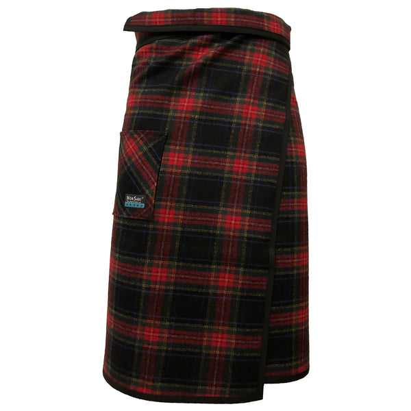 The Scottish Tartan