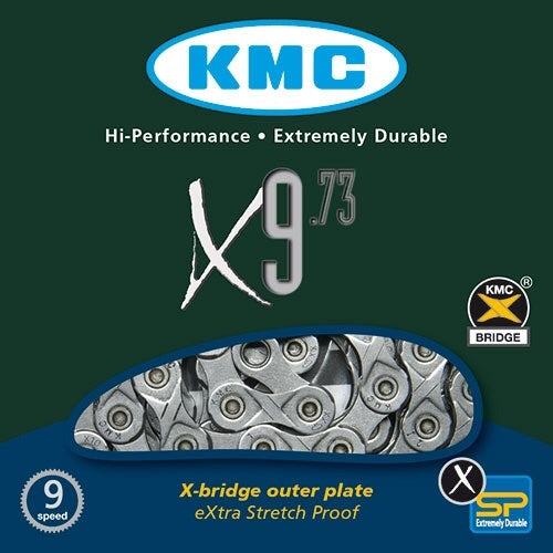 KMC 9.73 9sp Chain