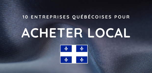 quebec acheter local