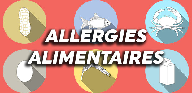 Comprendre les allergies alimentaires