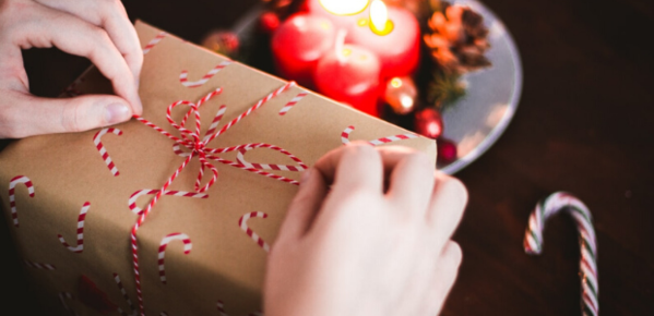 Eight Homemade Gift Ideas: Easy, Fast and Eco-Friendly