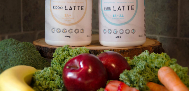 the latte co alternatives lait en poudre