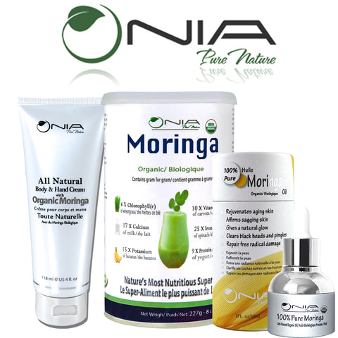 Concours Nia Pure Nature