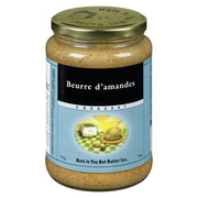 Beurre Amandes Croquant 735g Nuts to You