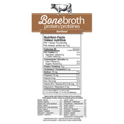 Bone Broth Protéines
