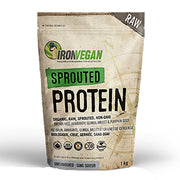 Sprouted Protein