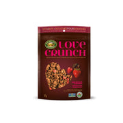 Love Crunch Chocolat Noir & Baies Rouges