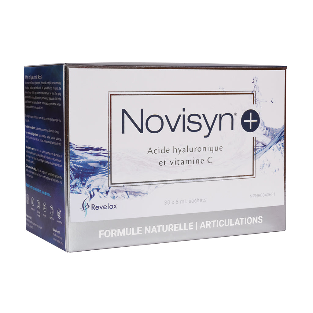 Novisyn+ 30 x 15 mL de Revelox