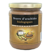 nuts to you beurre arachides croquant bio 500 g