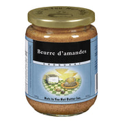 Beurre Amandes Croquant 365g Nuts to You