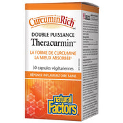 CURCUMINRICH Theracurmin Double Puissance