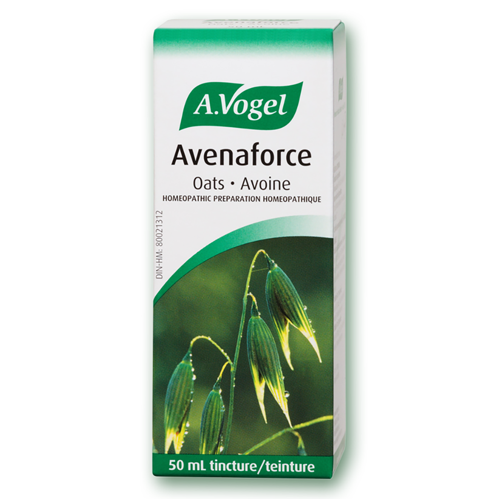 Avenaforce Teinture
