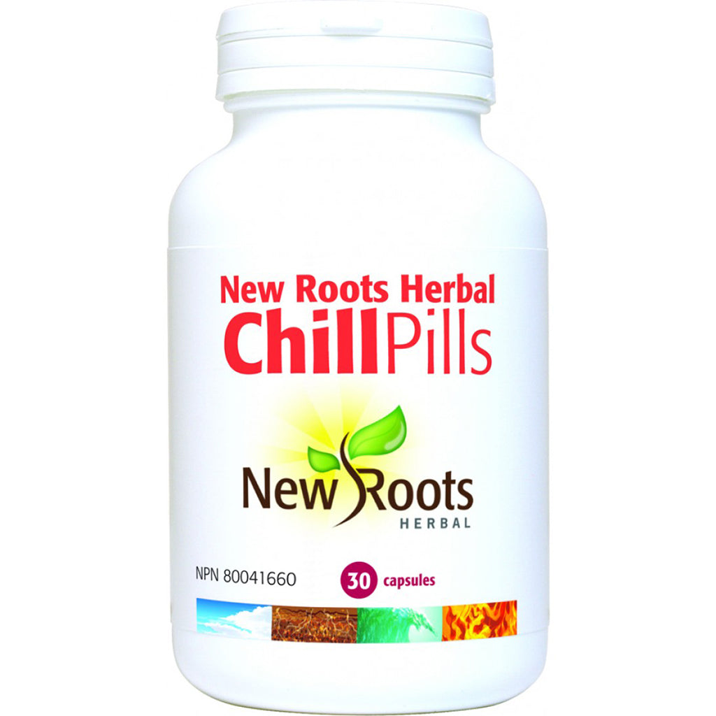 Chill Pills New Roots