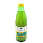 jus de citron biologique earths choice 250 ml