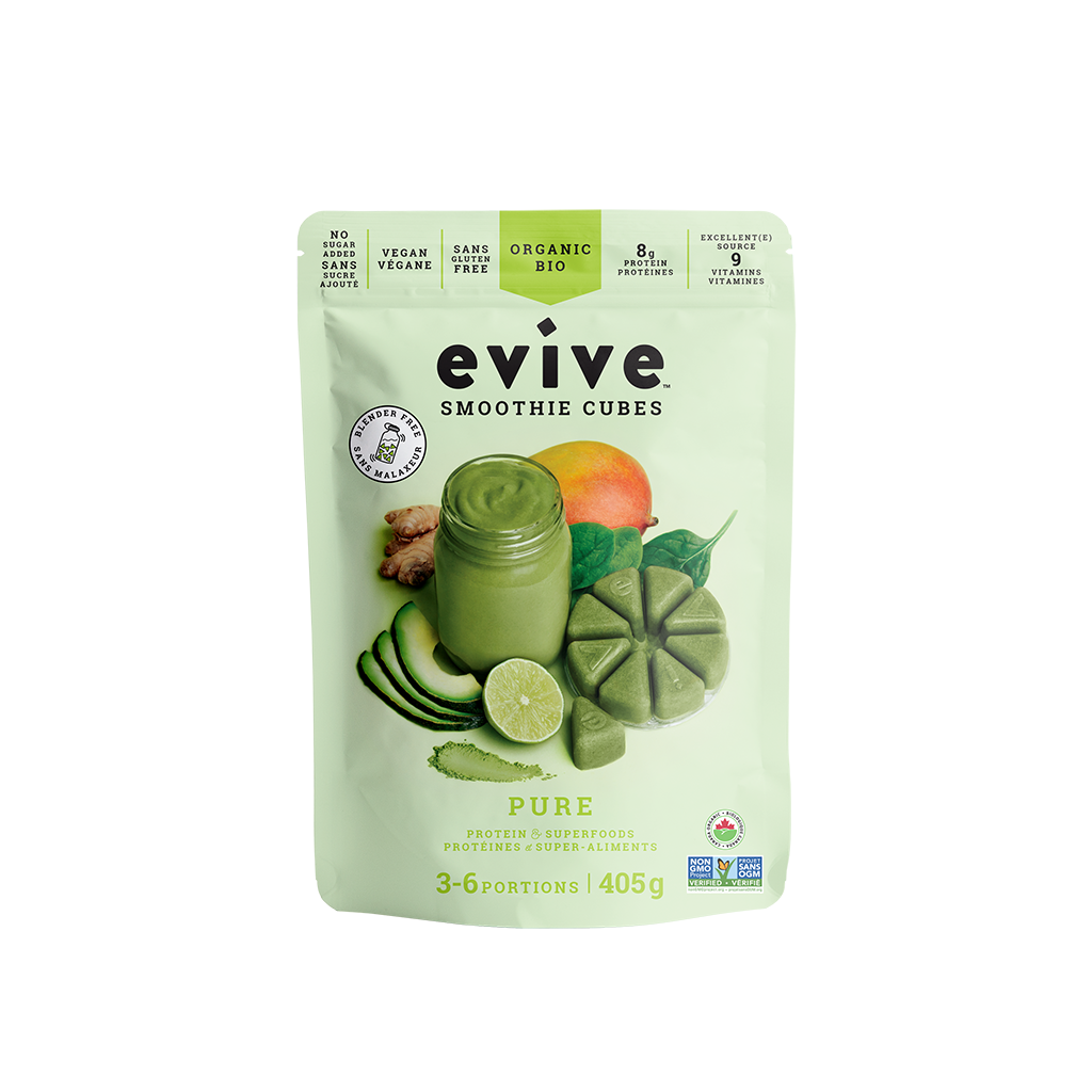 Smoothie Pure Evive Sac