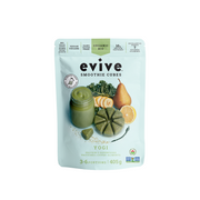 Smoothie Yogi Evive Sac