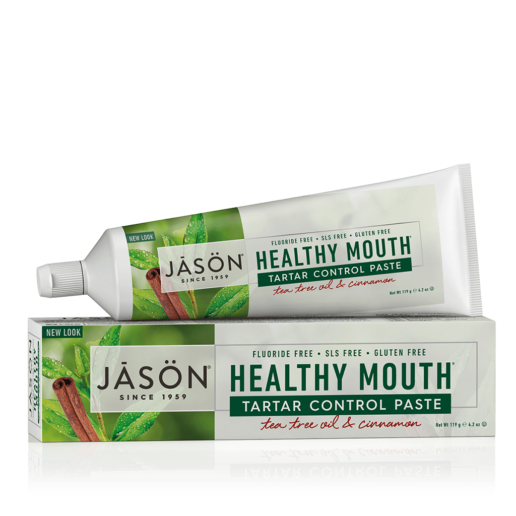 Dentifrice Healthy Mouth Défense Active