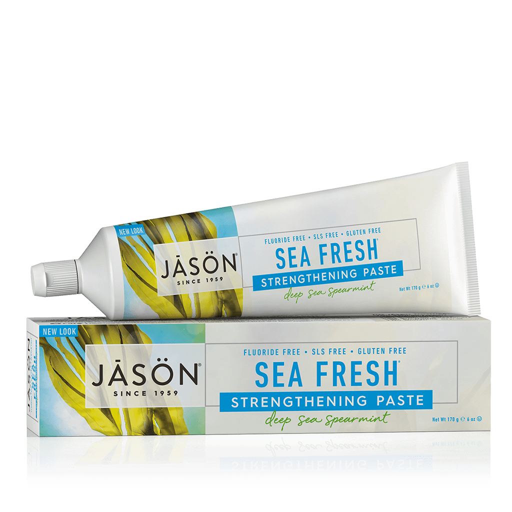 Dentifrice Sea Fresh Renforçante