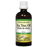 Huile de Théier 100 mL de Natural Factors