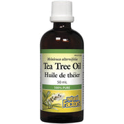 Huile de Théier 50 mL de Natural Factors