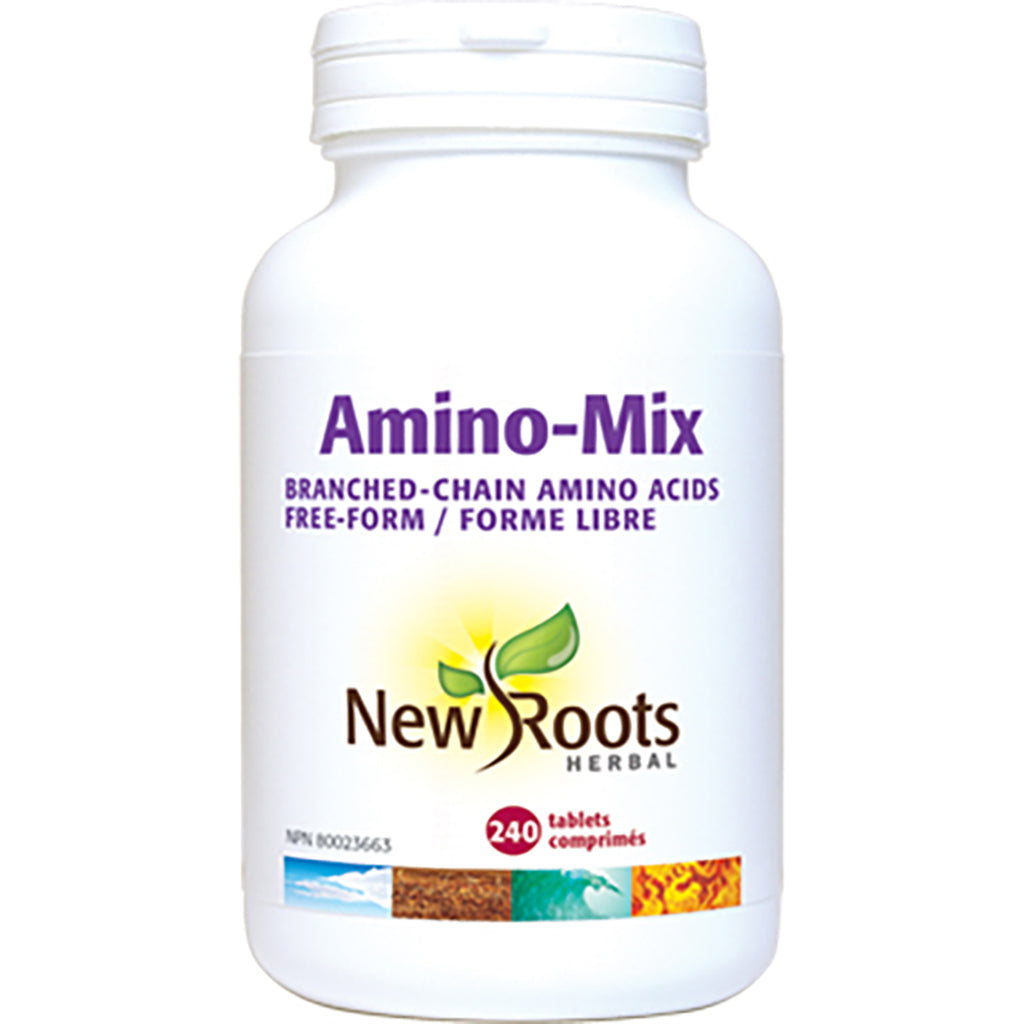 Amino-Mix 850 mg