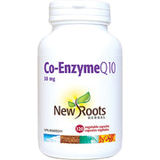 Co-enzyme Q10 New Roots 120 capsules