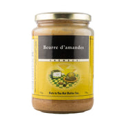 nuts to you beurre amandes cremeux 735 g
