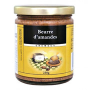 nuts to you beurre amandes cremeux 250 g