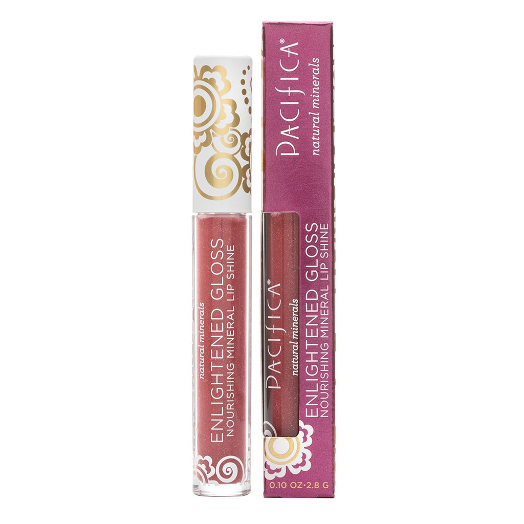 Brillant à Lèvres Enlightened Gloss Ravish de Pacifica