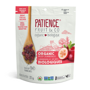 Canneberges Séchées Bio 283g Patience Fruit & Co.