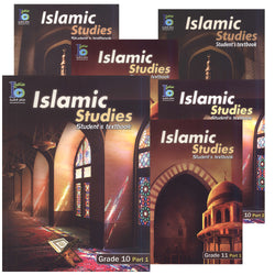 ICO Islamic Studies - Middle and High Levels