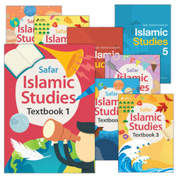 Safar Islamic Studies