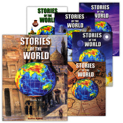 Stories of the World
