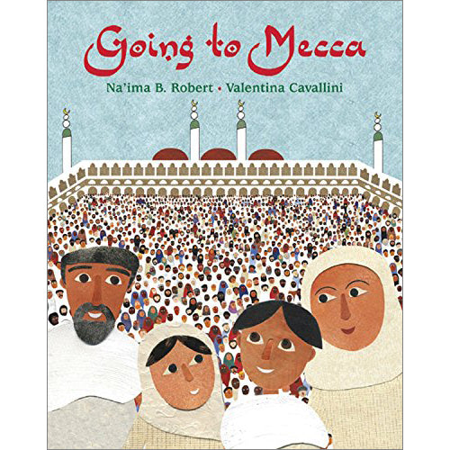 Going to Mecca (English Edition)