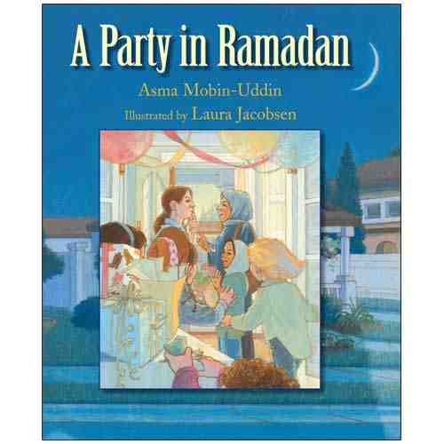 A Party In Ramadan - east-west-souk