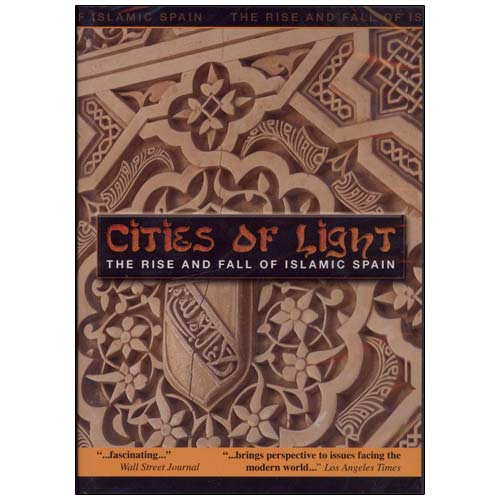 Cities of Light (DVD)