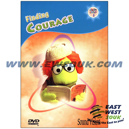 Adam's World - Finding Courage (DVD)