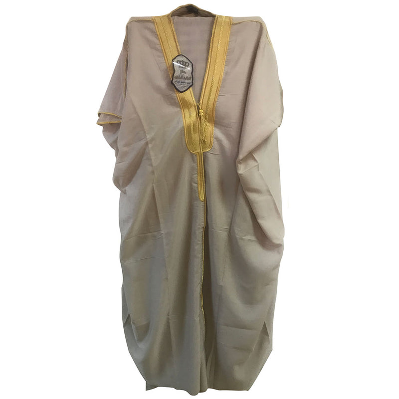 Men's Abaya (Bisht) - Cloak Arab Dress