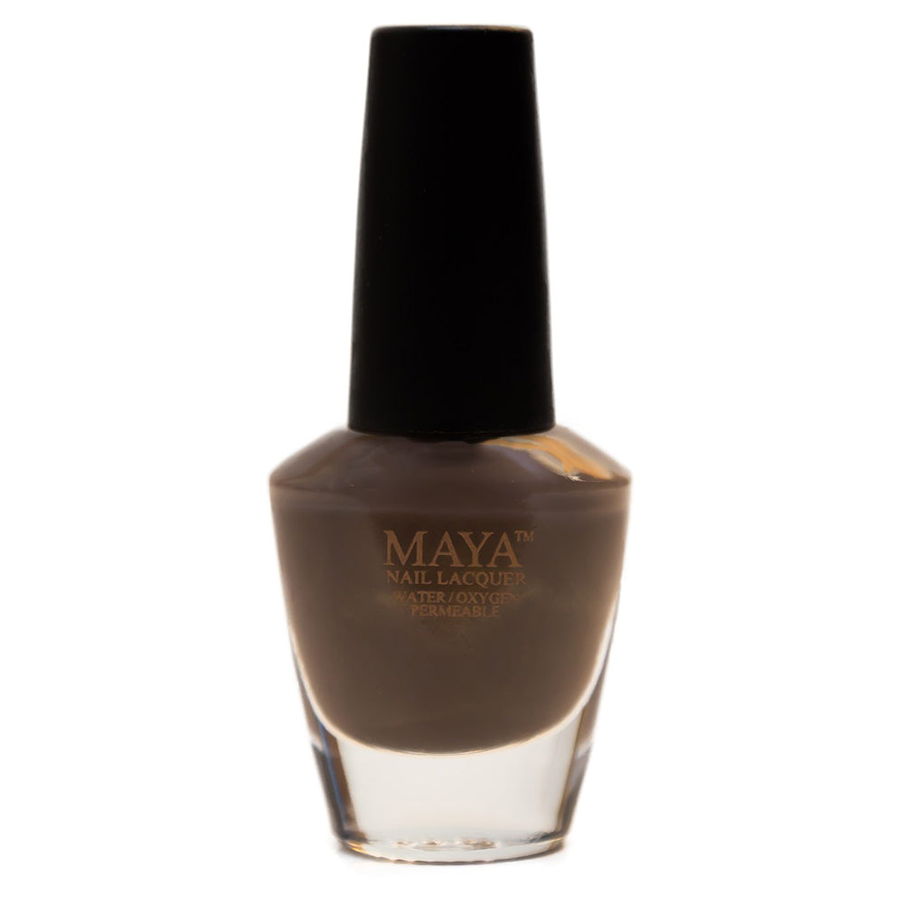 Cocoa Bean Nail Polish