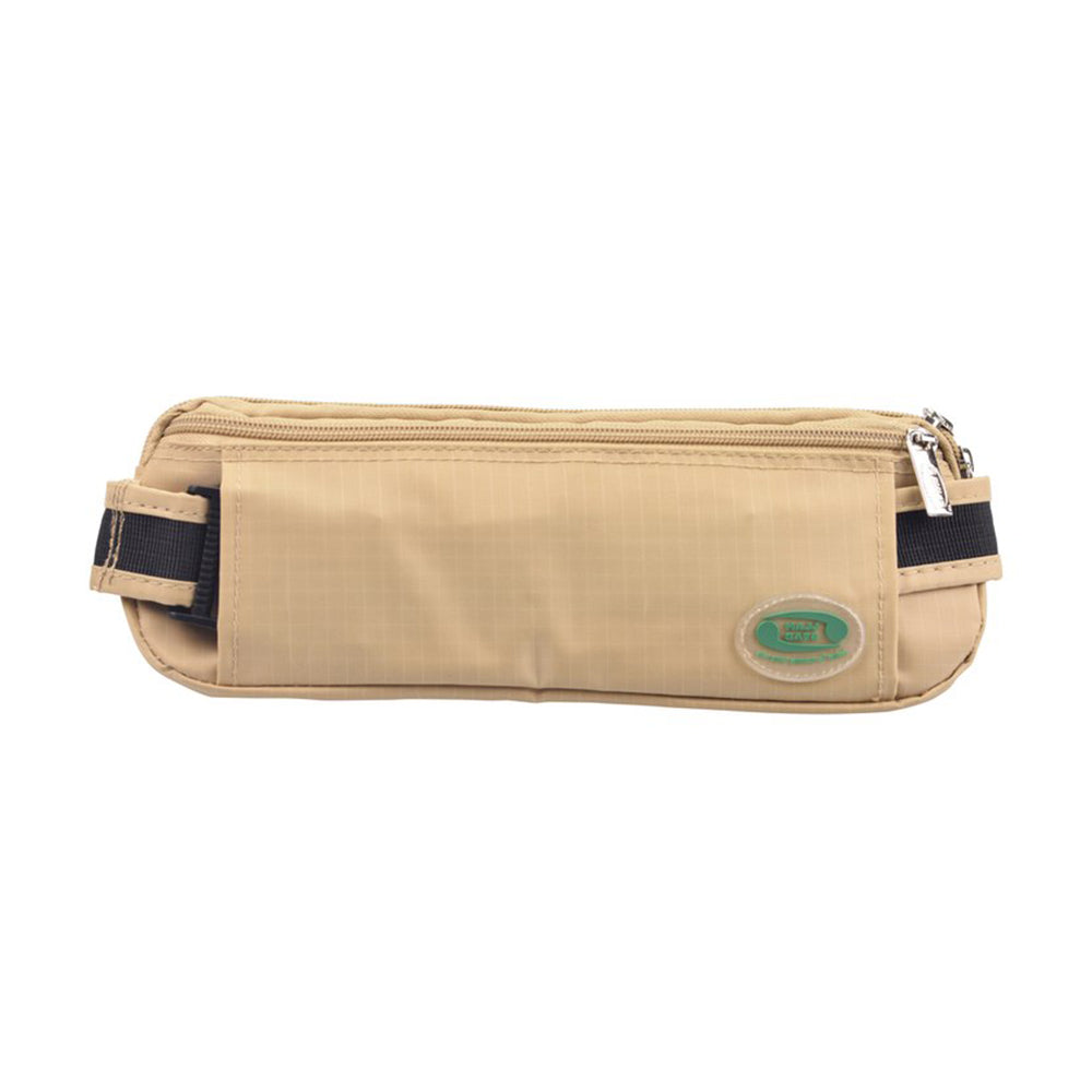 Hajj & Umrah Anti-Theft Waist Bag and Ihram Belt (Medium)
