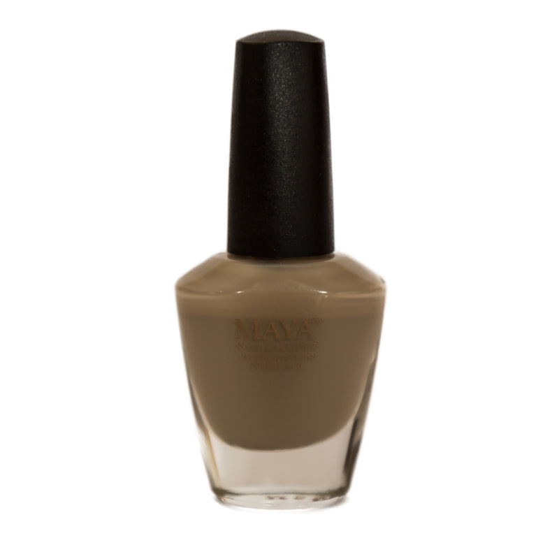 Sandy Beach Breathable Nail Lacquer
