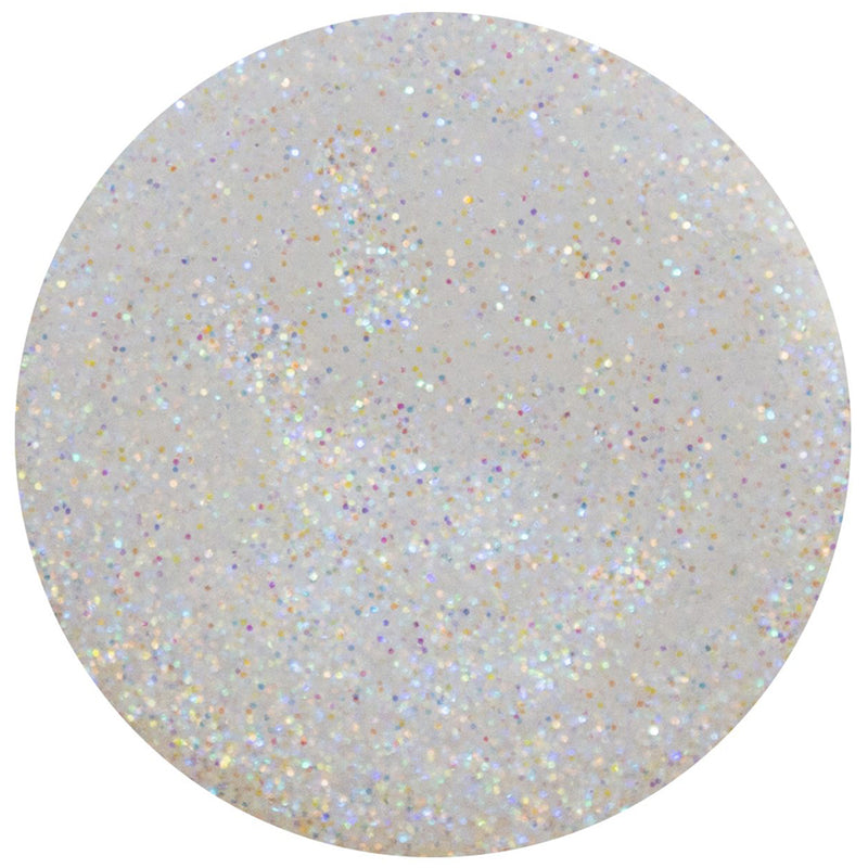 Glitter Top Coat Nail Polish
