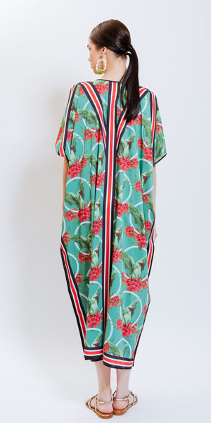 SAMANTHA BIRD KAFTAN