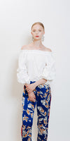 Luna Off Shoulder Top