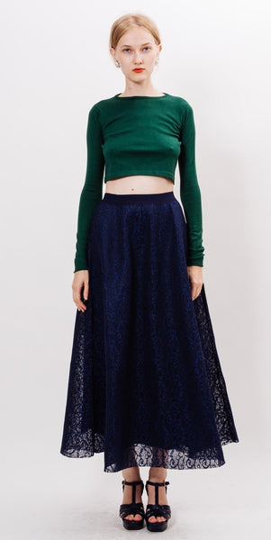 LENA CROP TOP