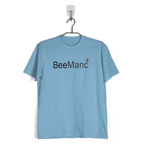 BeeManc Signature T-Shirt - Sky Blue