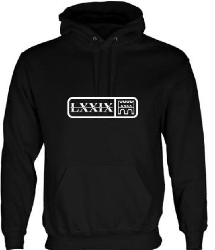 LXXIX AD Light Hoodie (79)  NOW ONLY £20
