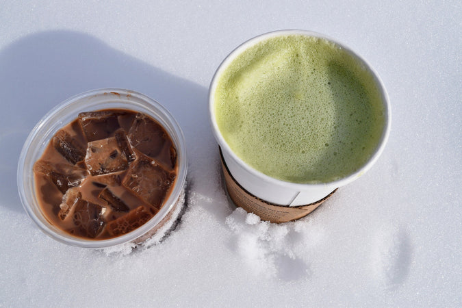 Why Matcha Is Better Than Coffee